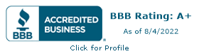 J. Adams Roofing, Inc. BBB Business Review