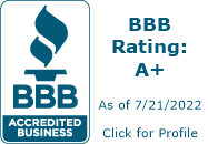 Air McCall, Inc BBB Business Review